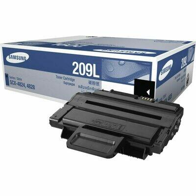 Samsung Toner Mlt-D209L Scx-4824.4826.4828.Ml-2855