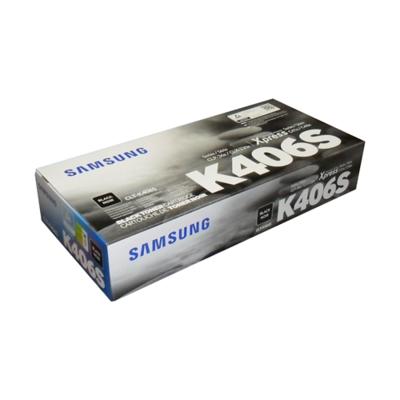 Samsung Toner Clt-K406S Black C41X/C46X Series