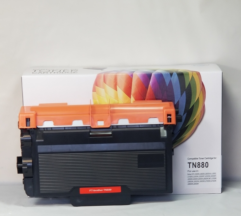 Toner Compatible Tn-880