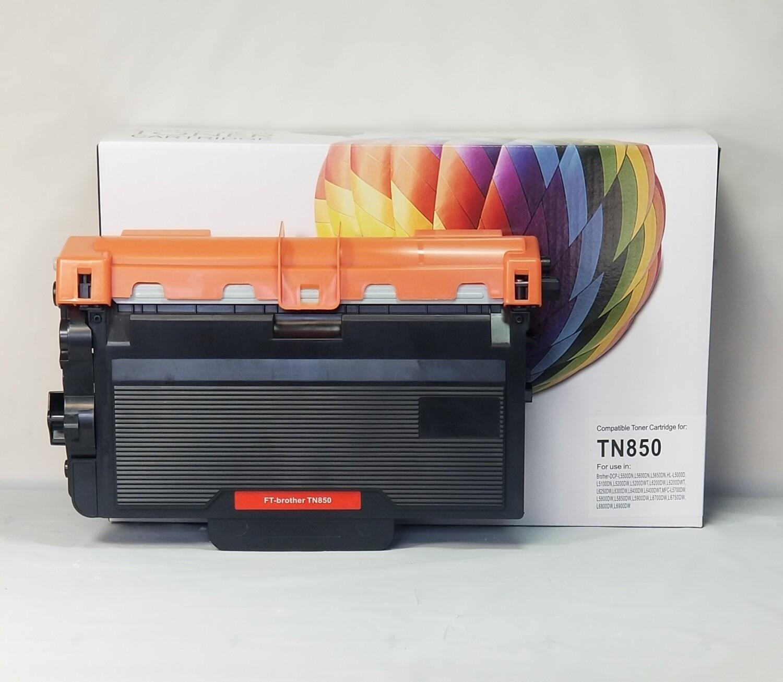 Toner Compatible Tn850 3008021 Black