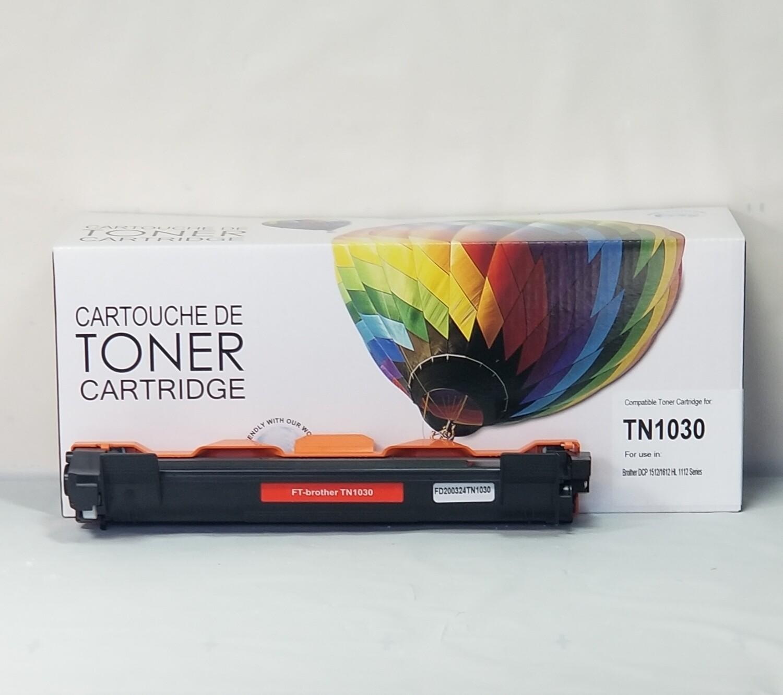 Toner Compatible Tn 1030