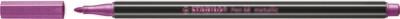 Pen, 68 Metallic Pink, 1.4 Mm, Single