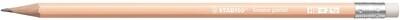 Pencil, HB, Swano Pastel Apricot, Box of 12