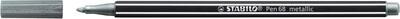Pen, 68 Metallic Silver, 1.4 Mm, Single