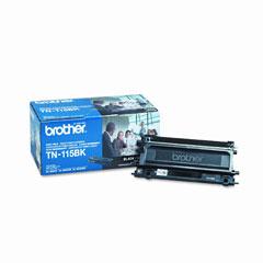 Brother Toner TN110Bk Black