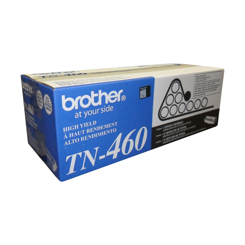 Brother Toner TN460 Black
