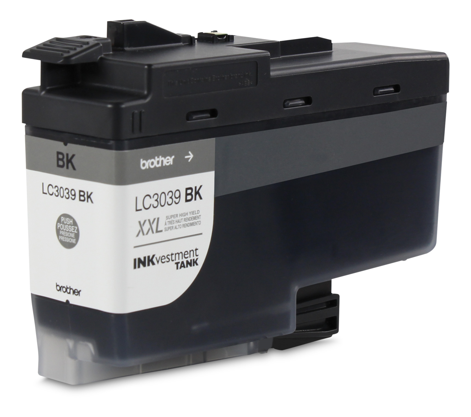 Brother Ink Lc3039Bks Xxl Black