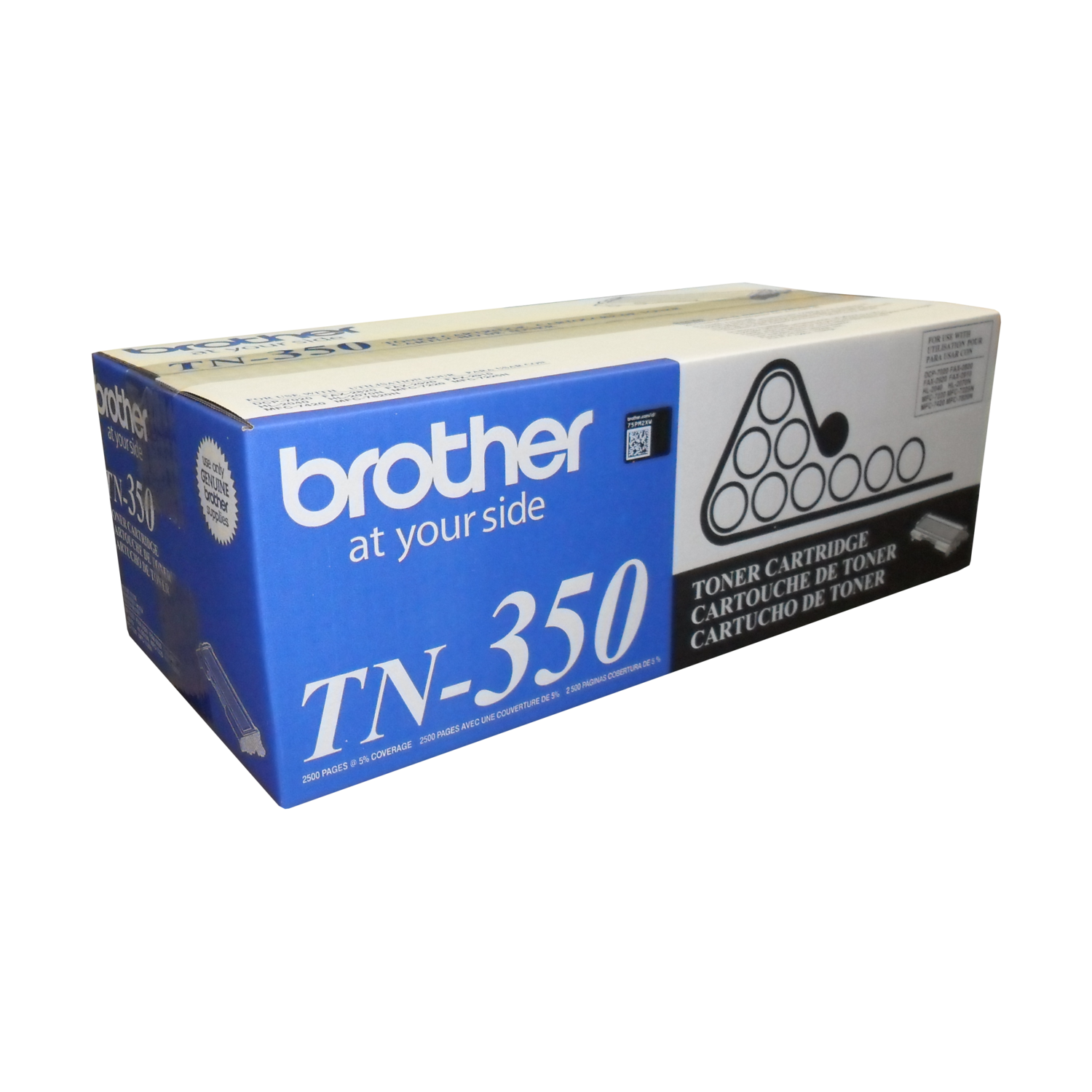 Brother Toner TN350 Black