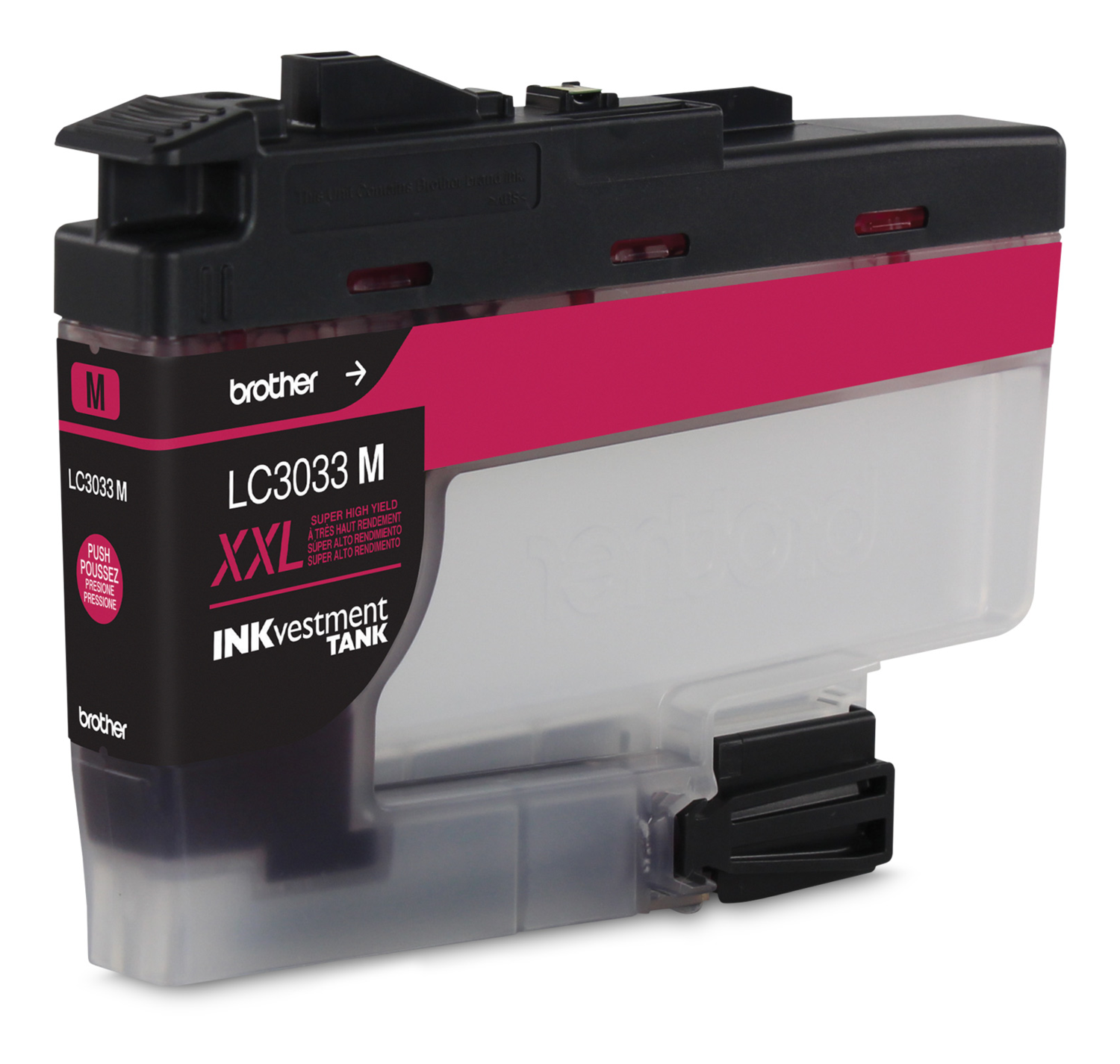 Brother Ink Lc3033MS XXL Magenta