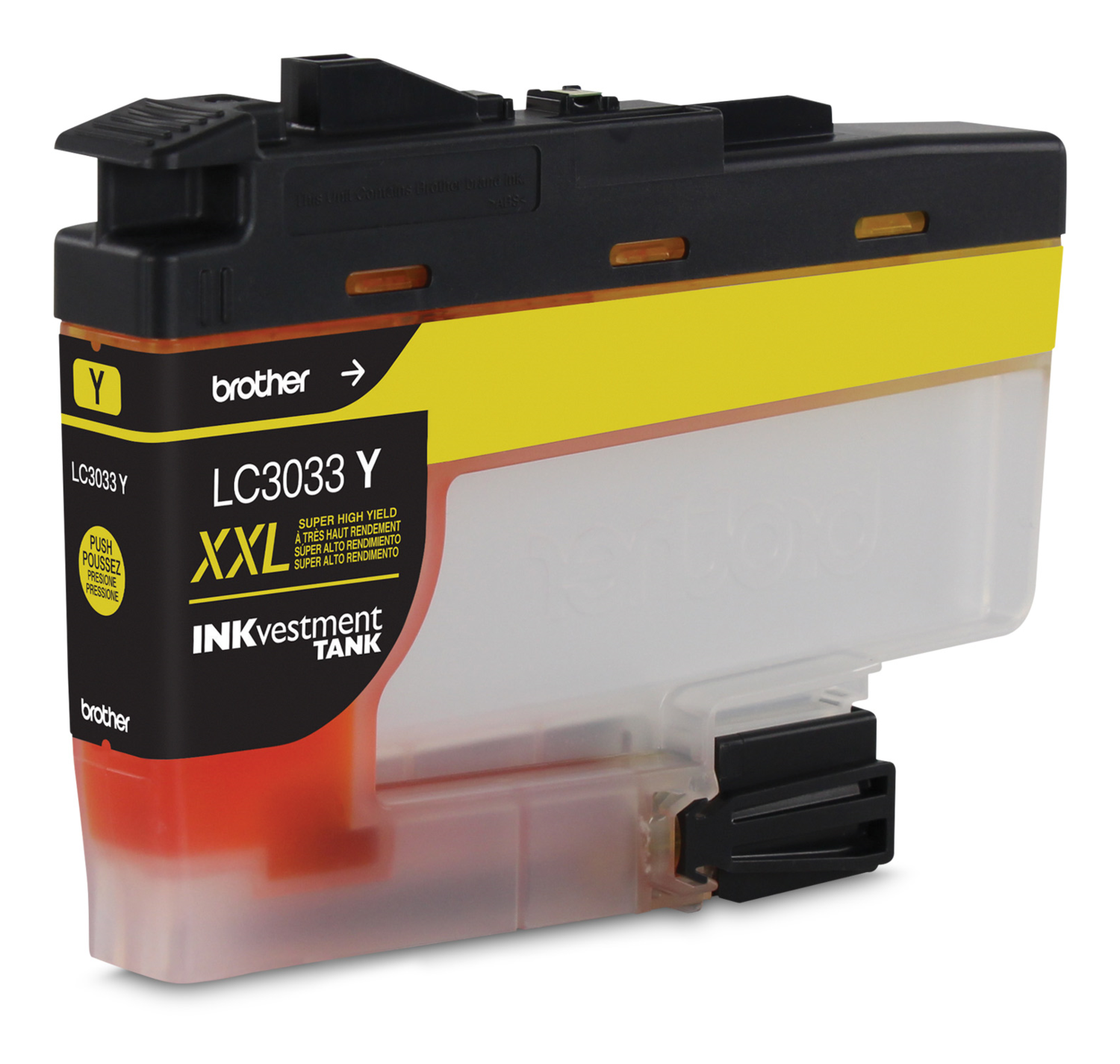 Brother Ink Lc3033YS XXL Yellow