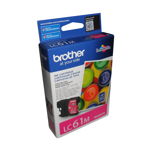 Brother Ink Lc61M Magenta