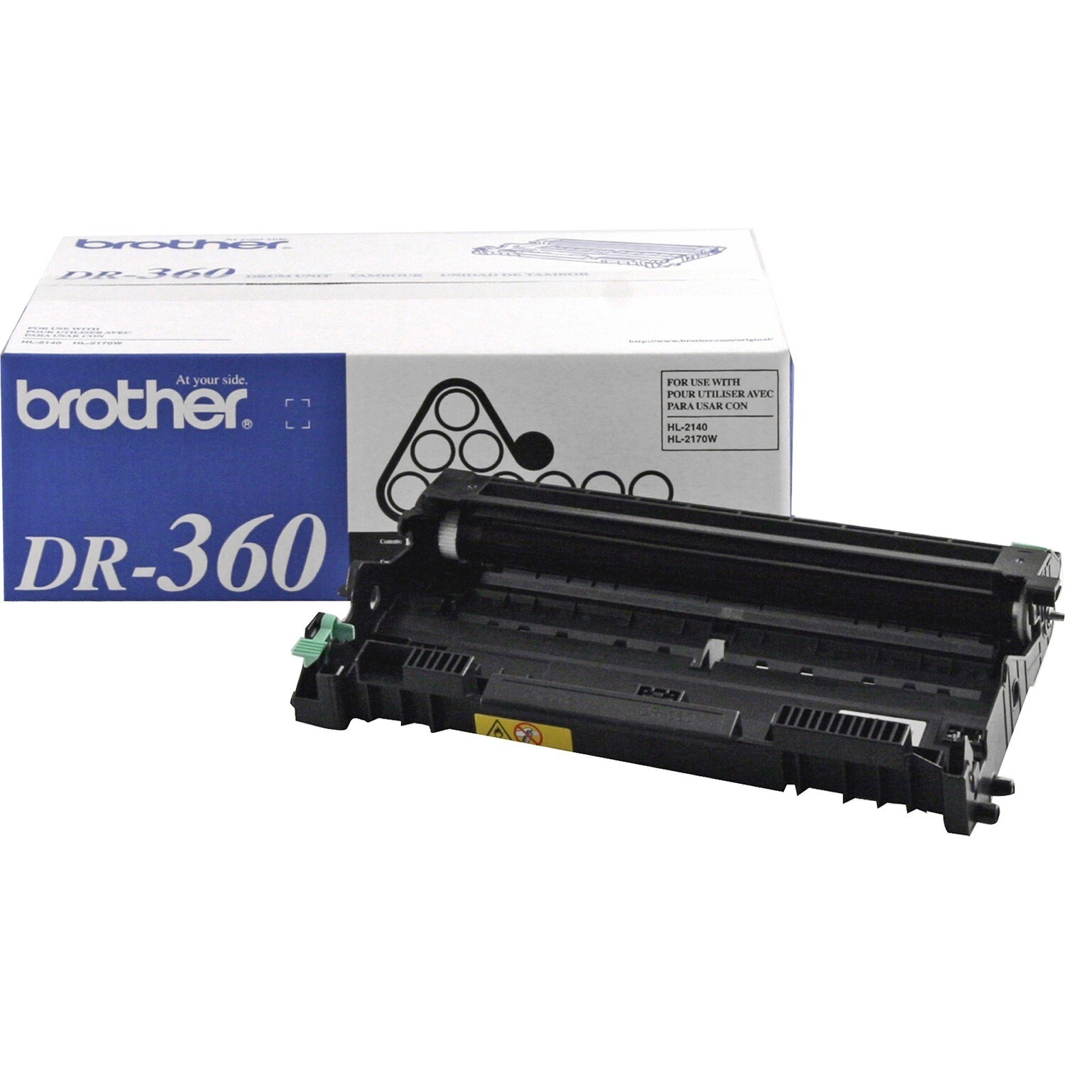 Brother Drum DR360