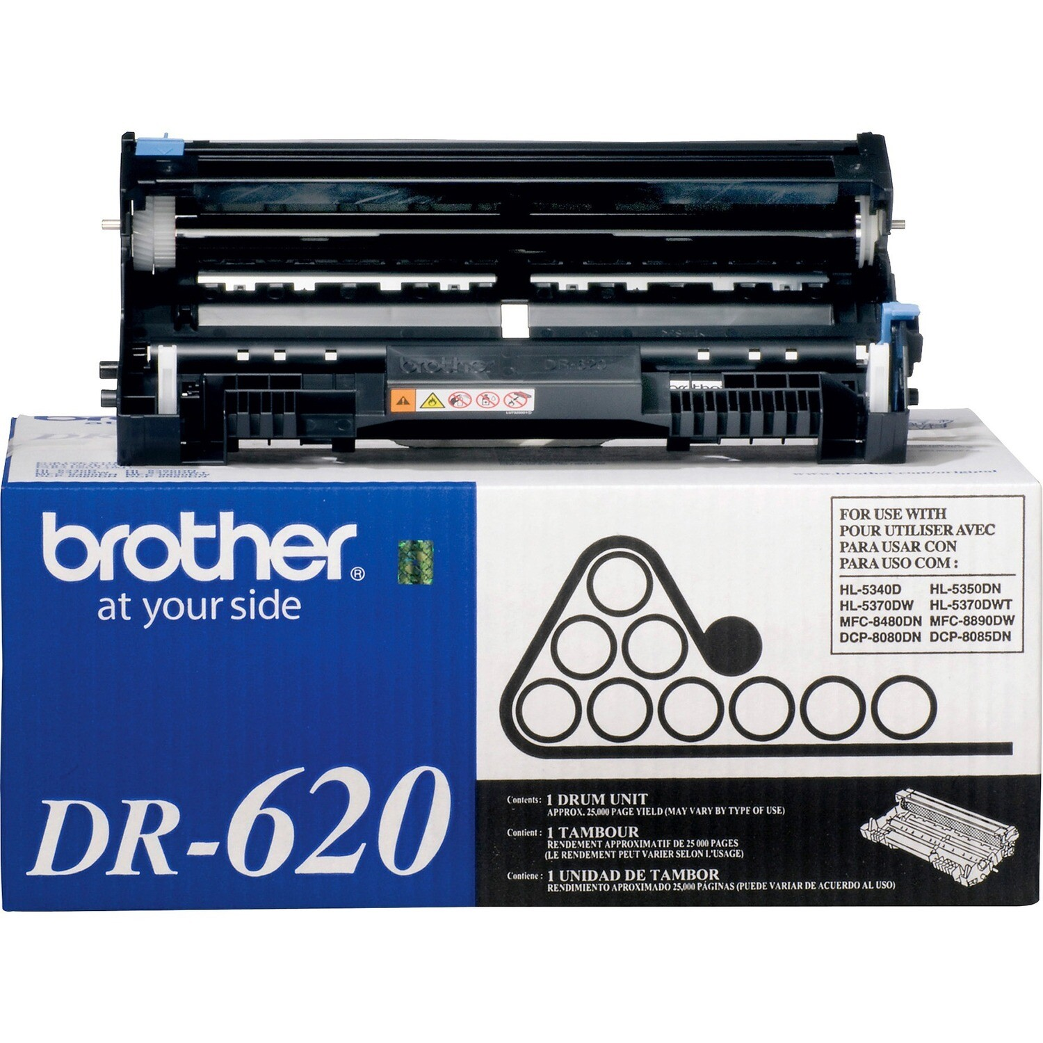 Brother Drum DR620