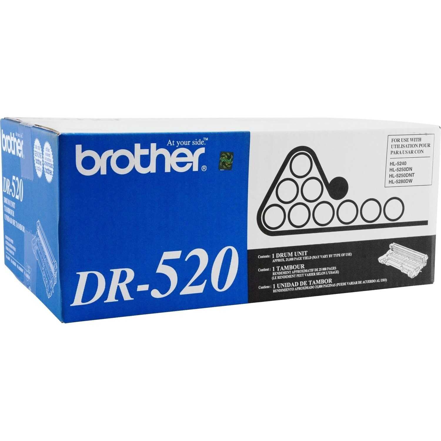 Brother Drum DR520