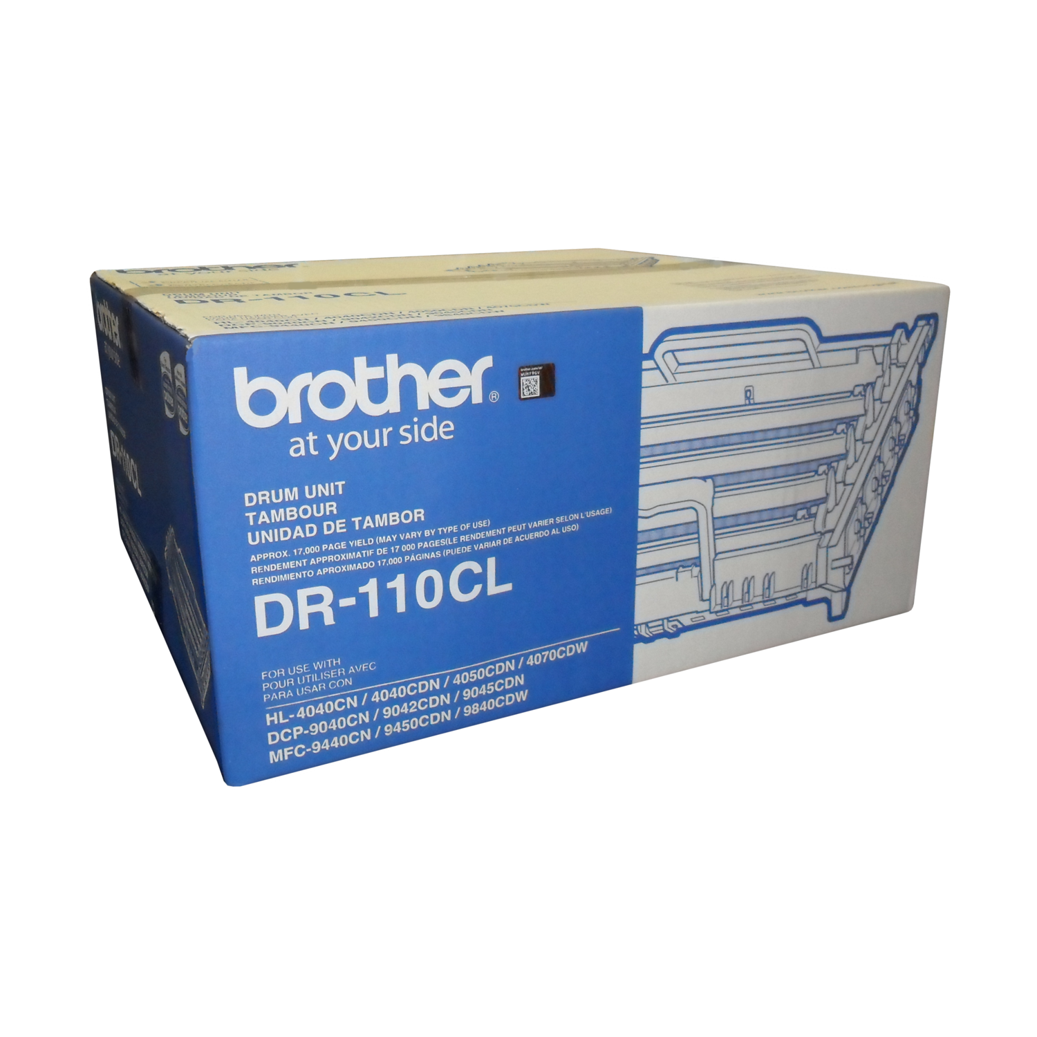 Brother Imaging Drum DR110Cl