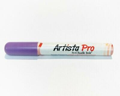 Marker Artistapro Chalk Grape Jelly 6Mm
