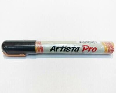 Marker Artistapro Chalk Jack Black 6Mm
