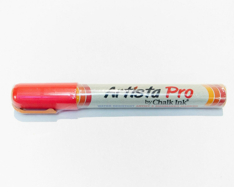 Marker Artistapro Chalk Clown Nose Red  6Mm