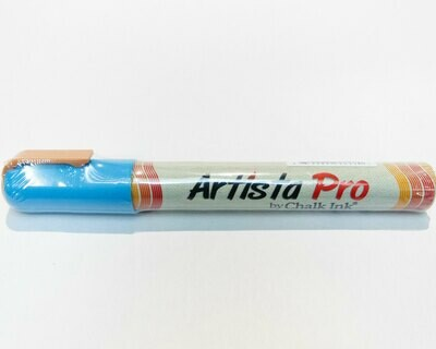 Marker Artistapro Chalk Screamer Blue  6Mm