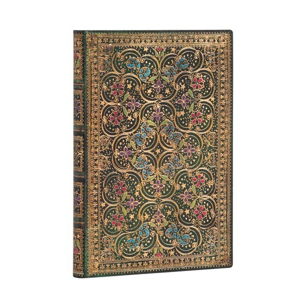 Journal, Lined, Midi Softcover Pinnacle - The Queen's Binding