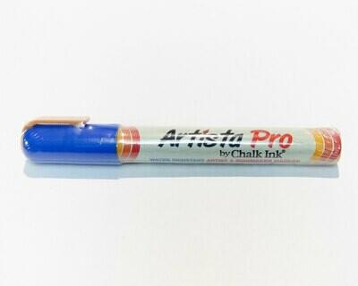 Marker Artistapro Chalk Pacific Blue 6Mm