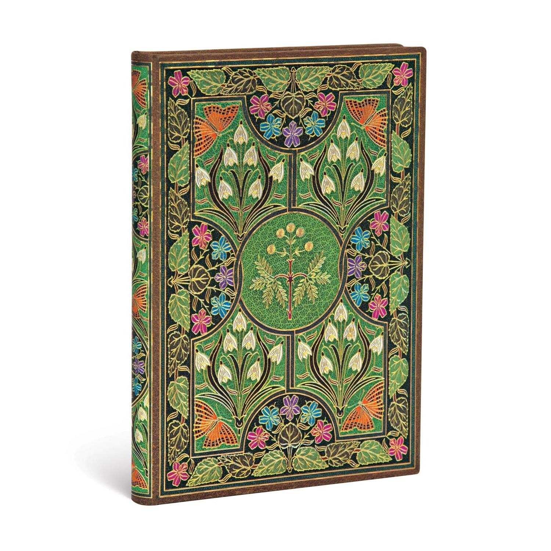 Address Book, Midi Poerty In Bloom