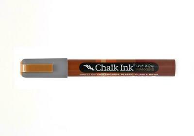 Marker Wet Wipe Chalk Dolphin Grey 6Mm