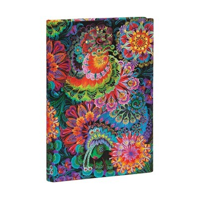 Address Book, Midi Moonlight - Olena's Flowers