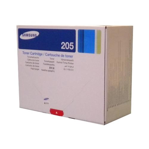 Samsung Toner Mlt-D205L Black