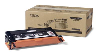 Toner Xerox Phaser 6180 Black