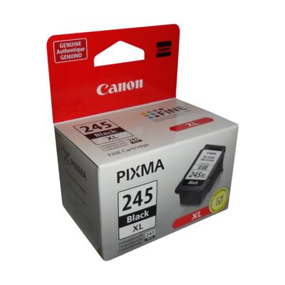 Canon 245Xl Black