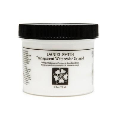 Ground Watercolour Transparent 4oz/118ml Daniel Smith