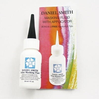 Masking Fluid 30ml/1oz Daniel Smith