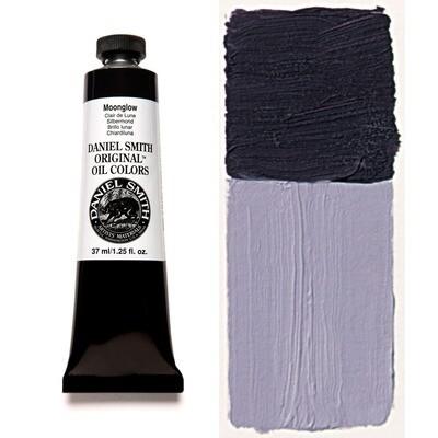 Paint Oil Moonglow, 37ml/1.25oz Daniel Smith Series 4