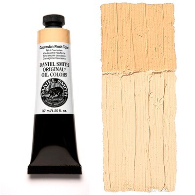 Paint Oil Caucasian Flesh Tone, 37ml/1.25oz Daniel Smith Series 2