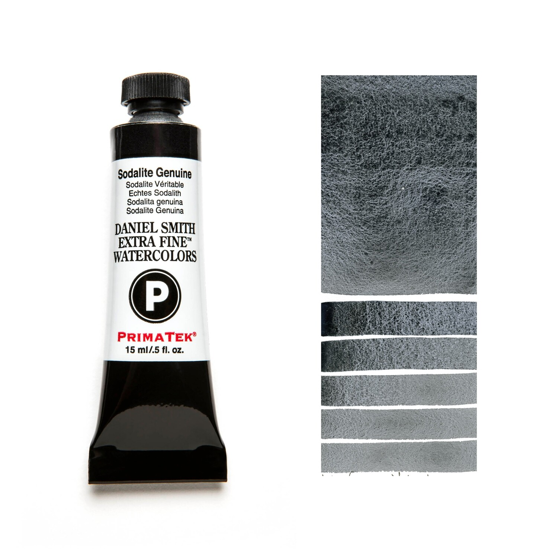 Paint Watercolour Primatek Sodalite Genuine, 15ml Daniel Smith Series 4