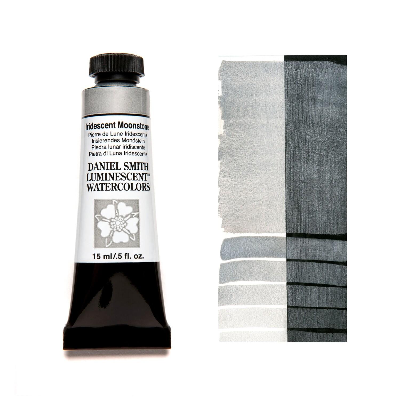 Paint Watercolour Iridescent Moonstone, 15ml Daniel Smith Series 1