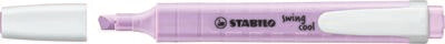 Highlighter, Swing Cool Pastel Lilac, Single