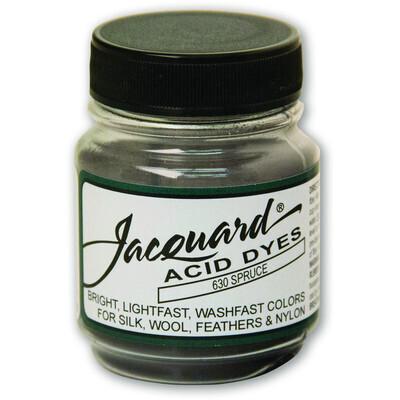Fabric Acid Dyes, Spruce 14g