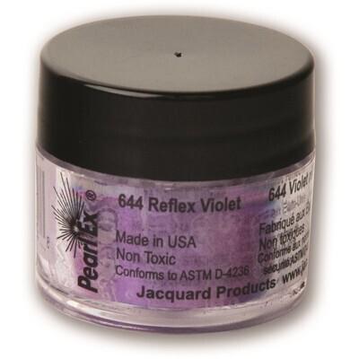 Pigment Powdered, Pearl Ex Reflex, 3G