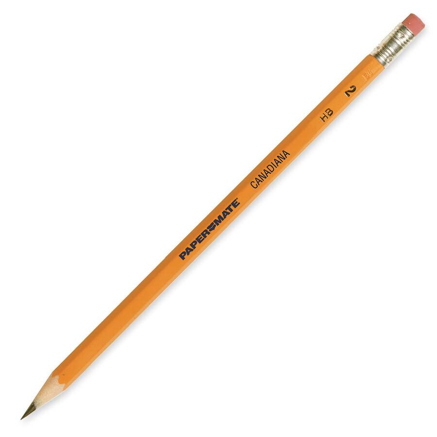 Pencil, Classic, Papermate Single