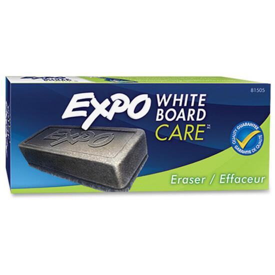Eraser, Whiteboard Single, Expo