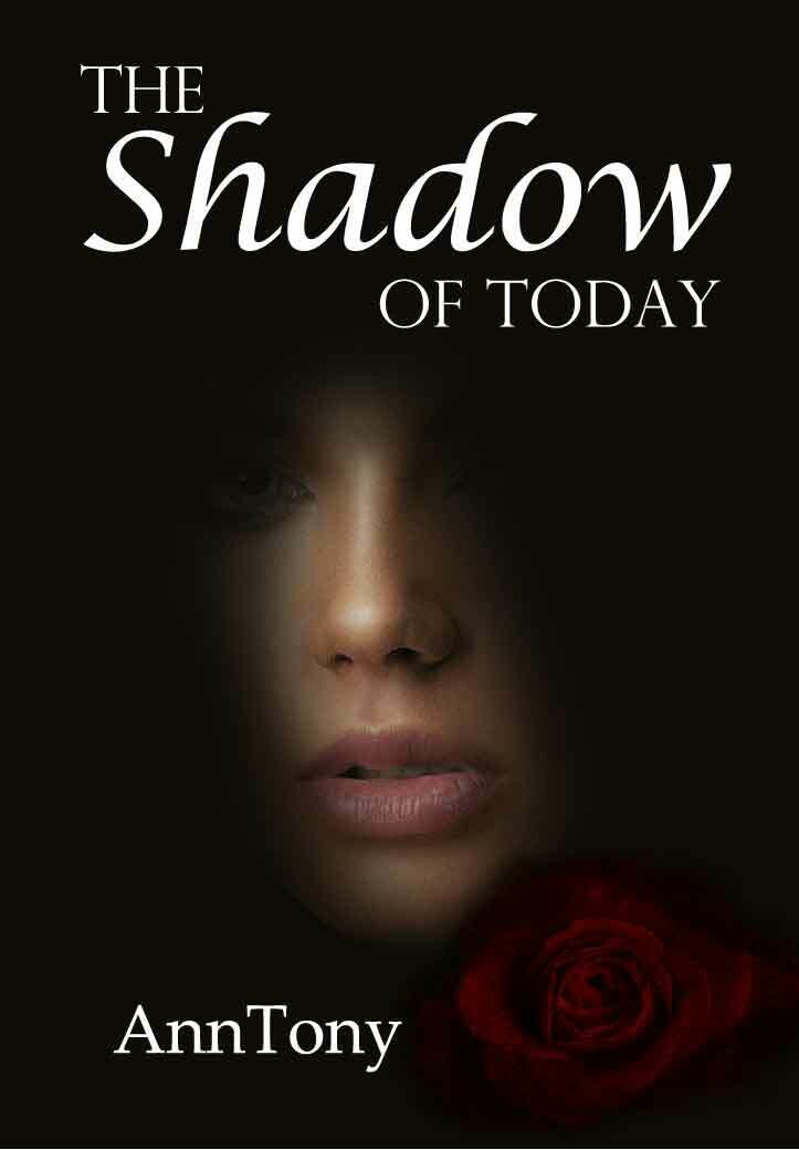 The Shadow Of Today (Signed Copy!) - No shipping costs