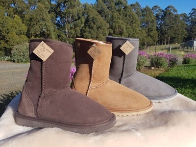 Macquarie Ugg Boots