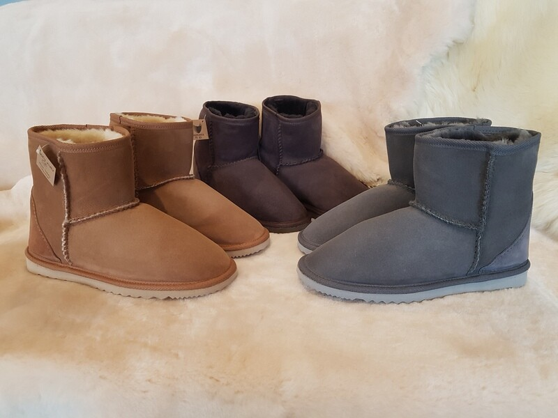 Franklin Ugg Boots