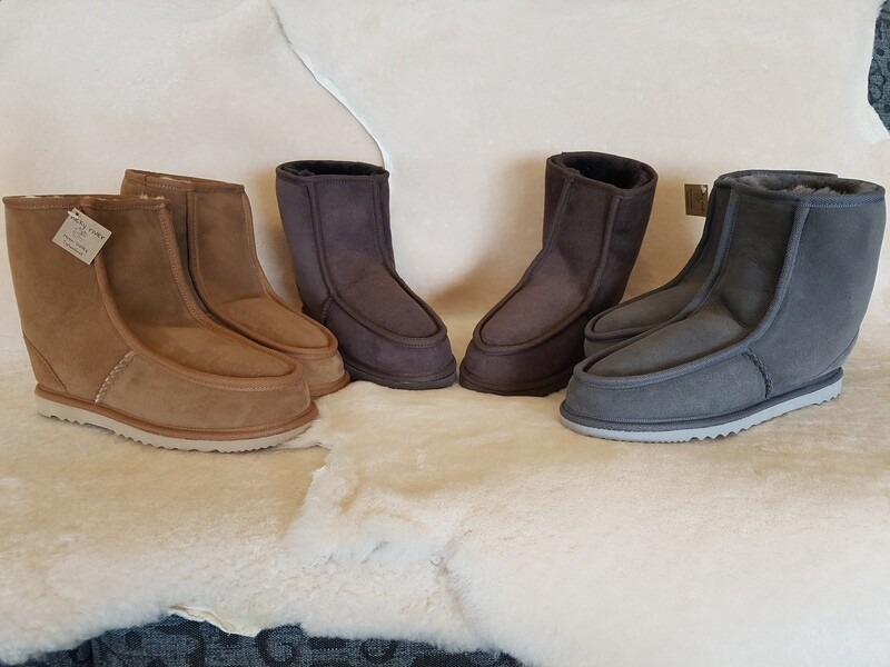 Mawson Ugg Boots