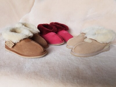 Stella Ugg Slippers Hard Sole