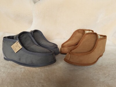 Mawson Ugg Slippers Soft Sole