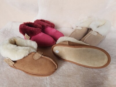 Stella Ugg Slippers Soft Sole