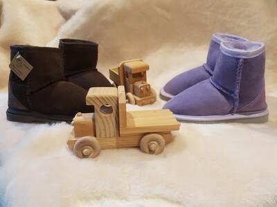Puggle Ugg Boots